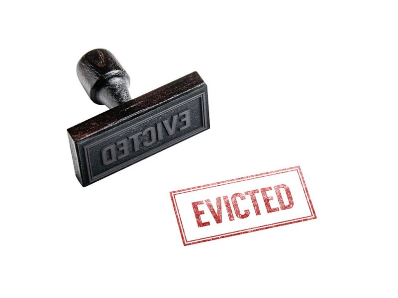 a picture of a stamp with evicted writing on it