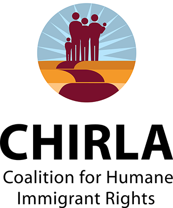 a picture of the Chirla Organization