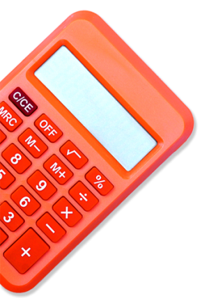 Financial Empowerment calculator