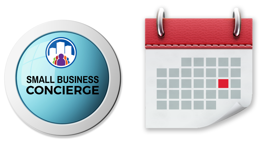 Small Business Concierge