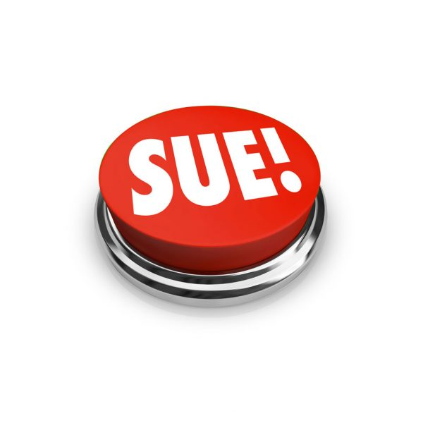 a picture of a sue button