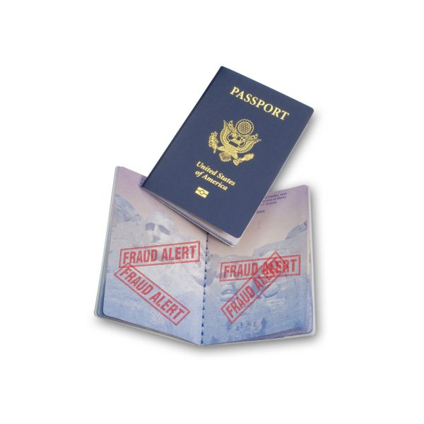 a picture of immigration fraud