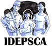 logo for the IDEPSCA organization