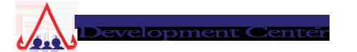 the logo for the Thai Community Development Center