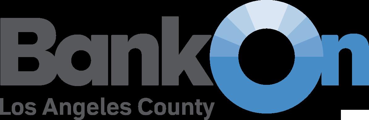 Bank On LAC logo