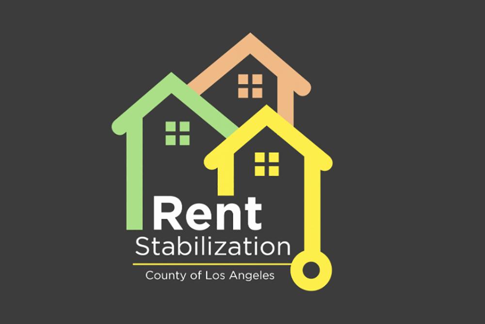 Rent Stabilization Logo